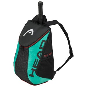 Mochila Tenis Head Tour Team Backpack Turquesa