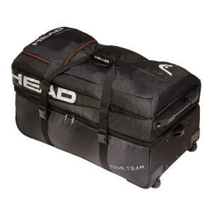 Bolso Head Tour Team Negro