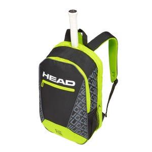Mochila Tenis Head Core Backpack Negro