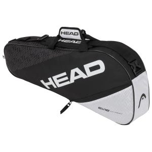 Bolso Tenis Head Elite 3R Pro Blanco