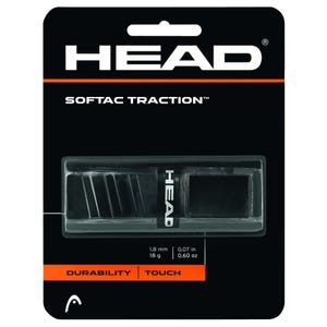 Grip Head Softac Traction Negro