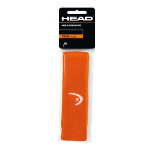 Headband Tenis Head Naranja