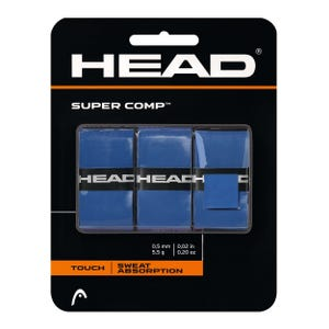 Overwrap Head Supercomp Azul
