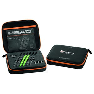 Kit para Raqueta Head Graphene Touch Instinct Adaptive Negro/Verde