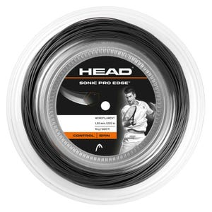 Rollo de cuerda HEAD Sonic Pro Edge  1.25mm / 17G