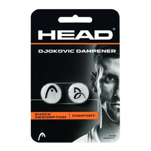 Anti Vibrador Head Djokovic Dampener