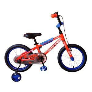 Bicicleta Niño Altitude Kidu 16 Roja