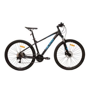 Bicicleta MTB Hiland Ultra XT290 Negro/Azul