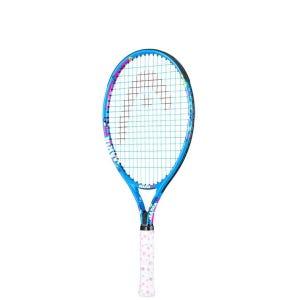 Raqueta Tenis Niña Head Maria 23 (Encordada) Celeste