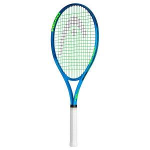 Raqueta Tenis Unisex Head Ti Conquest Celeste