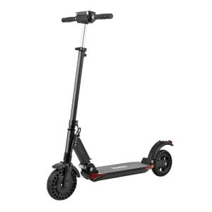 Scooter Eléctrico Urban Ride Glide 81 XL Negro