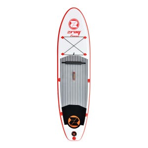Stand Up Paddle Zray Inflable A1 Premium Gris