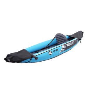 Kayak Inflable Zray Roatan 277 Azul