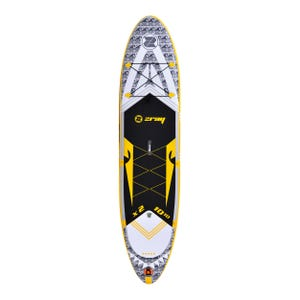 Stand Up Paddle Inflable Zray X2 Gris