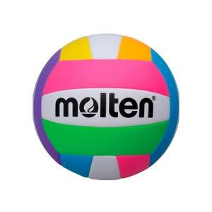 Balón Vóleibol Playa Molten MS-500 Neón