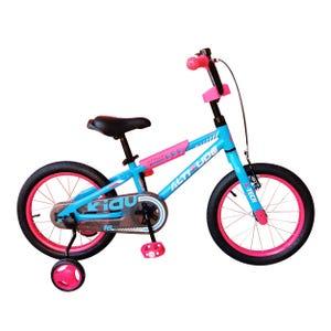 Bicicleta Niña Altitude Kidu 16 2020 Azul