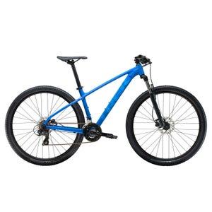 Bicicleta MTB Trek Marlin 5 Disco Hidráulico Azul