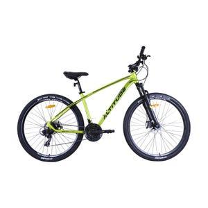 Bicicleta MTB Altitude K10 Verde