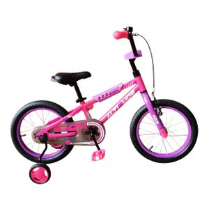 Bicicleta Niña Altitude Kidu 16 2020 Rosada