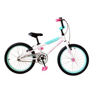 Bicicleta Niño Altitude  Kidu 20 2020 Blanca