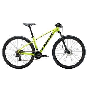 Bicicleta MTB Trek Marlin 5 Disco Hidráulico Verde