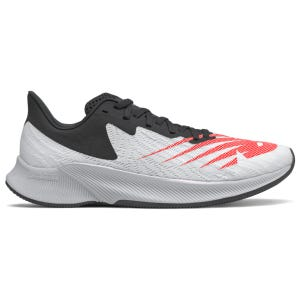 Zapatillas Running Hombre New Balance Fuel cell Prism Blanco