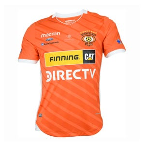 Camiseta Local Hombre Cobreloa 2019 Macron