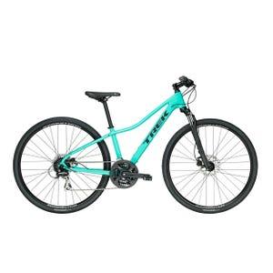 Bicicleta Trek DS 1 WSD Verde