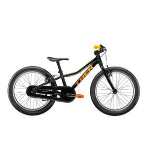 Bicicleta Niño Trek Precaliber Aro 20 Negra 2020