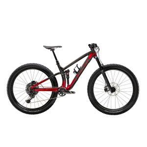 Bicicleta MTB Trek Fuel Ex 9.8 2020 Gris
