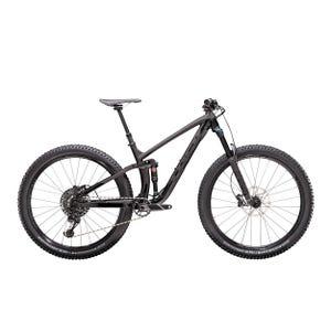Bicicleta MTB Trek Fuel Ex 8 Negro