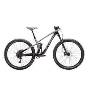 Bicicleta MTB Trek Fuel EX 5 Gris