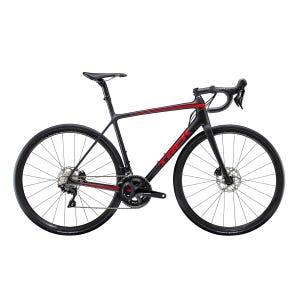 Bicicleta Ruta Trek Emonda SL Disco Negra