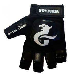 Guantes Hockey Gryphon G-Mitt Deluxe G4 Negro
