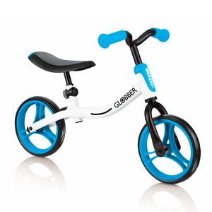 Bicicleta Aprendizaje Niño Globber Go Bike Azul