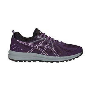 Zapatillas Trail Running Mujer Asics Frequent Trail Azul