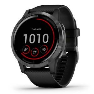 Smartwatch Garmin Vivoactive 4 Black