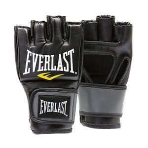 Guantilla de Box MMA Pro Style Negra Everlast