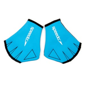 Guantes de Agua Speedo Aqua Glove Celeste