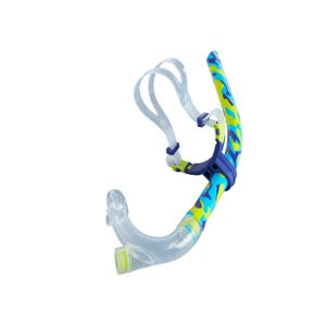 Center Snorkel Speedo Azul