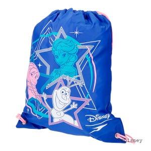 Gymsack Niño Natación Speedo Wet Kit Frozen Azul