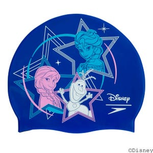 Gorro Natación Speedo Disney Frozen