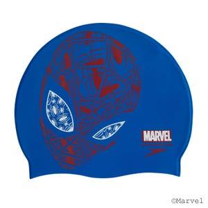 Gorro Natación Niño Speedo Marvel Spider-Man