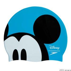 Gorro Natación Niño Speedo Disney Mickey Mous