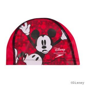Gorro Natación Niño Speedo Disney Mickey Mouse