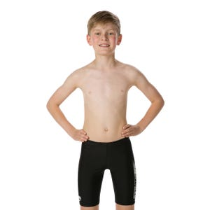 Traje de Baño Niño Speedo Star Wars Aquasport Negro