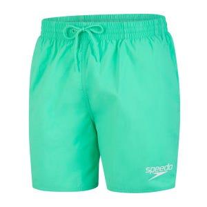 """Traje de Baño Hombre Speedo Essentials 16"""" AM Verde"""