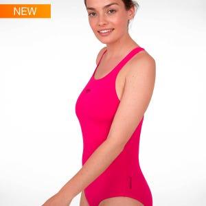 traje de baño mujer speedo essential endurance+