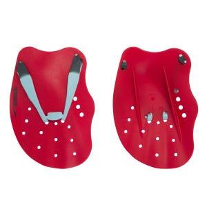 Paddle Natación Speedo Tech Rojo