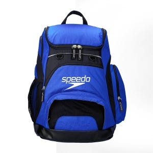 Mochila T-Kit Teamster Backpack Azul Speedo